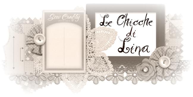 ♥ღ LE CHICCHE DI LINA ღ♥