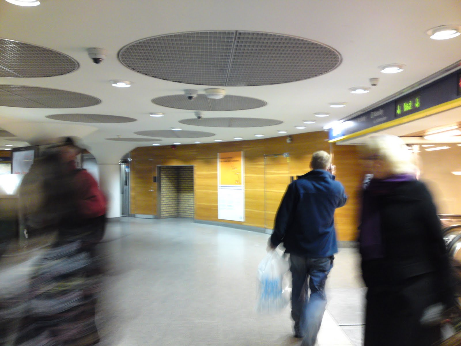 Forex t centralen stockholm butiker