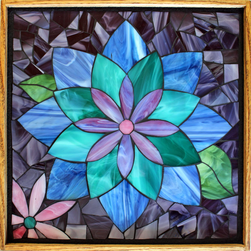 Student Work - Lotus Flower