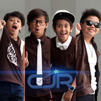 Download Lagu Coboy Junior - CJR (2013) Full Album