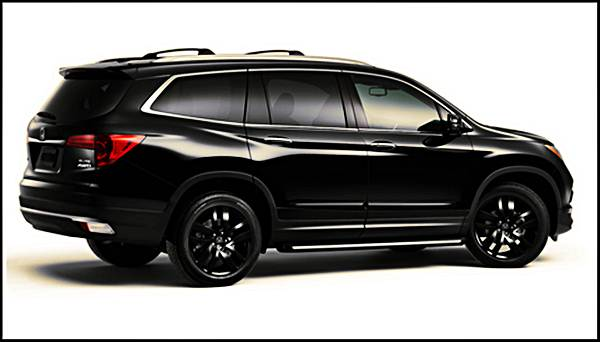 2017 honda pilot trim levels concept honda concept