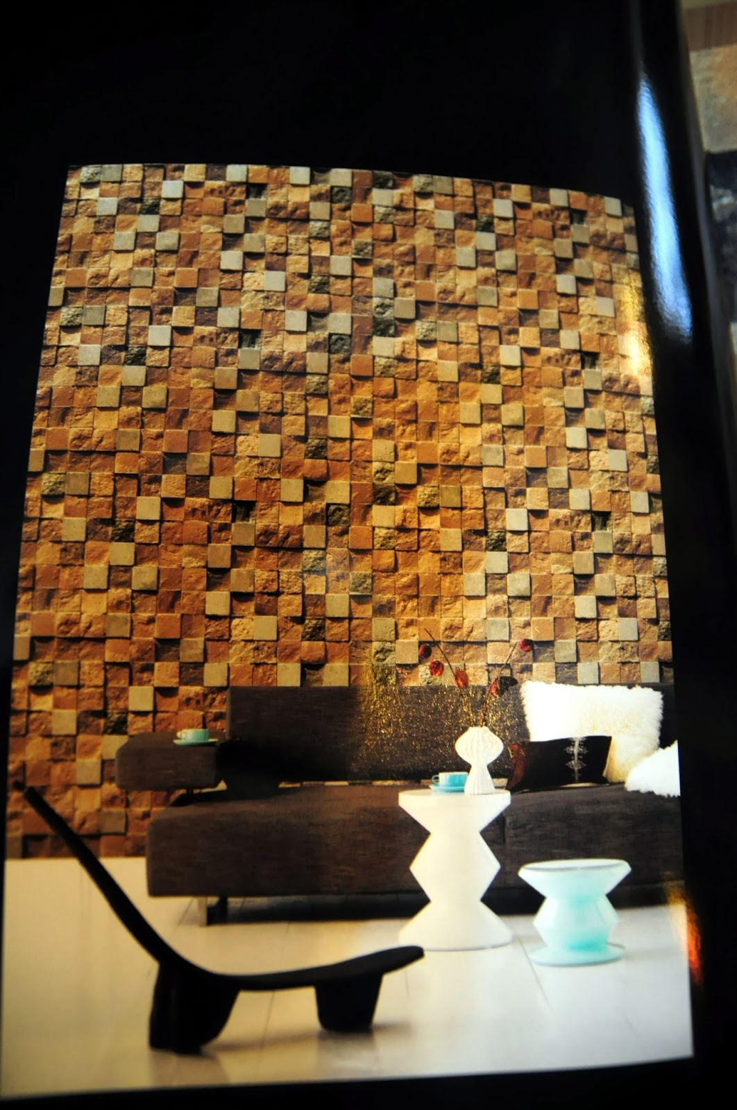 Tabby cameo interior wallpaper 3d malaysia call me 016 for 3d wallpaper for home malaysia