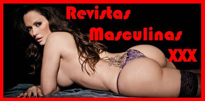Revistas Masculinas XXX
