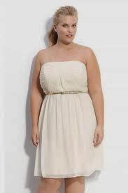 modelo de vestido branco plus size para ano novo