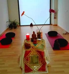 Dojo Zen de Almería