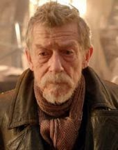 War Doctor