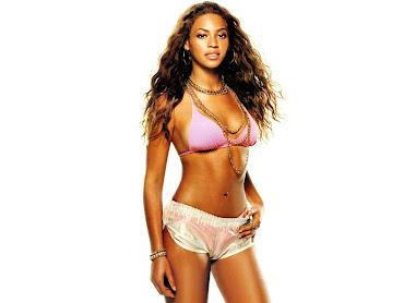 #6 Beyonce Wallpaper