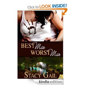 BEST MAN, WORST MAN Sweet Contemp. Romance Published by Samhain