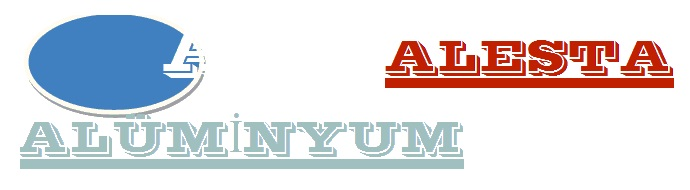 Alüminyum Doğrama