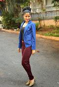 Anukruti latest glam pics-thumbnail-5