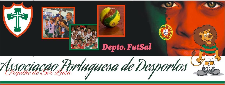 Lusa Futsal