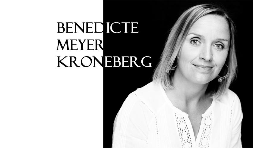 Benedicte Meyer Kroneberg