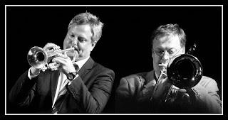 Duke Heitger & Ian Bateman