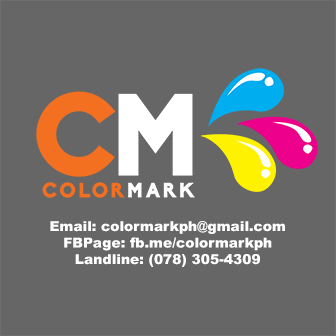 COLORMARK Advertising