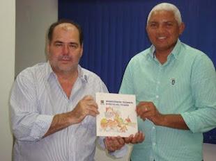 PRESIDENTE DO CREA-MT ENG.JUARES SAMANIEGO