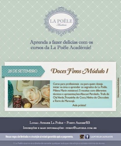 Doces Finos I -28/09