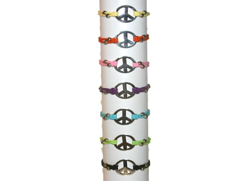 big pics of peace signs. 1)Peace Sign Bracelets: I#39;ve