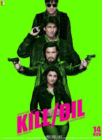 KILL DIL 2014 720p BluRay Hindi