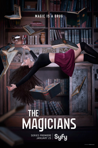 download series The Magicians S01E11 Remedial Battle Magic