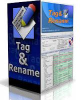 Music Tag&Rename 3.6.5