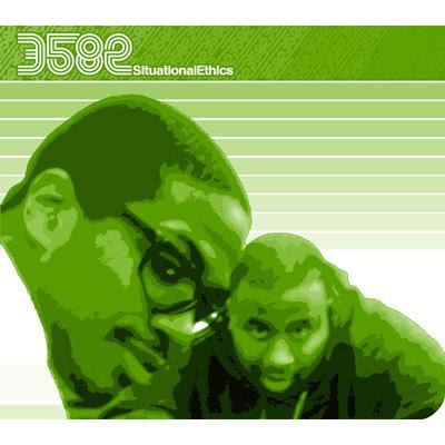 3582 – Situational Ethics (CD) (2003) (FLAC + 320 kbps)