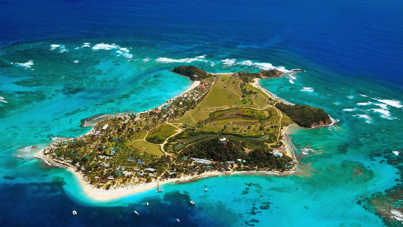 Luxury Life Design The Ultimate Grenadines Paradise