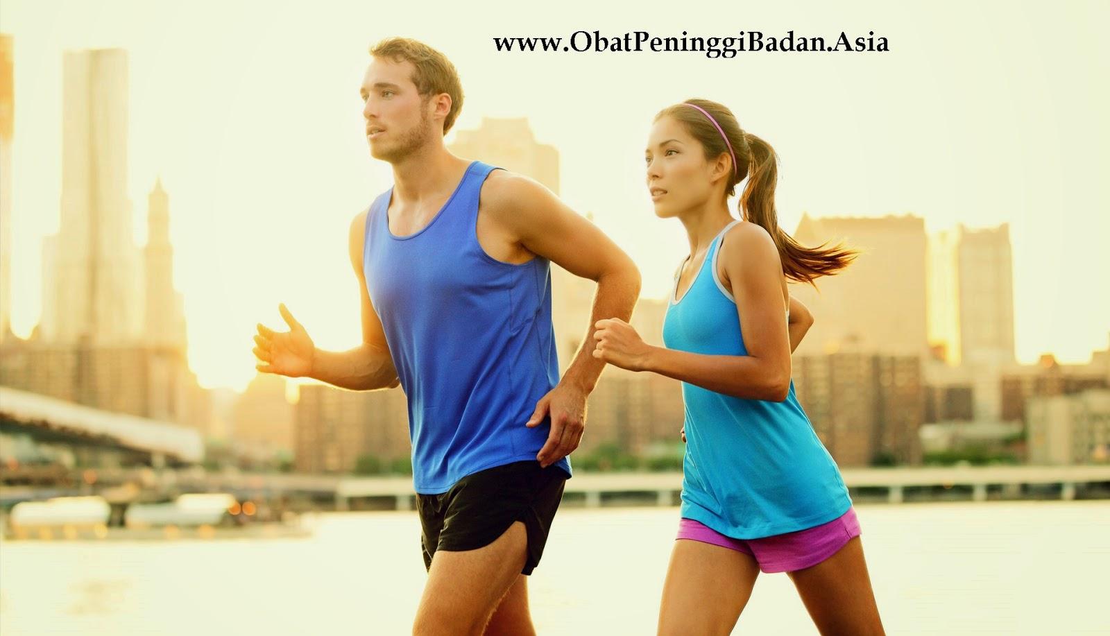 Lari Jogging Sprint Untuk Menambah Tinggi Badan Cepat Alami Olahraga Untuk Meninggikan Badan Peninggi Badan Alami Obat Herbal Tiens Tianshi Agen Pusat Loncat Peregangan Usia 20 Tahun Keatas Tambah Tinggi