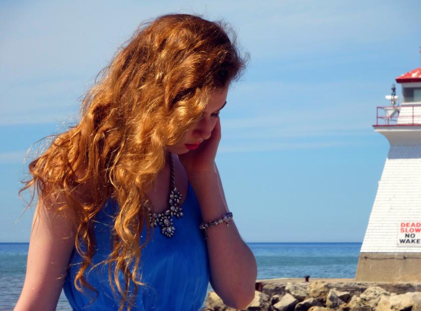Annie Robinson, Fashion Blogger, Fashion & Beauty Inc