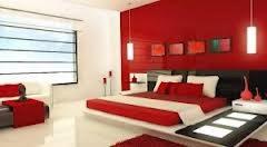 la iluminacin es primordial para un dormitorio de matrimonio moderno generalmente te decimos que es importante potenciar la iluminacin natural que la - Habitacion Matrimonio Moderna