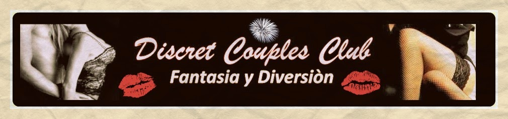 Discret Couples Club