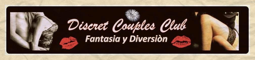 Discret Couples Club