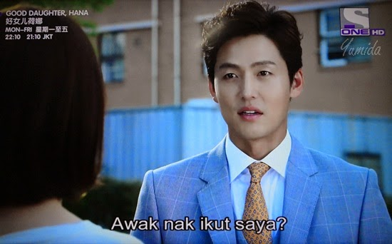 Temptation episod akhir, drama Korea Temptation episod 20, gambar Temptation, pelakon Temptation, ending Temptation, last episode Temptation