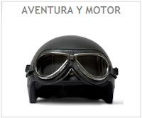 aventura y motor