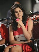 Shamili Glamorous Photos at Chandamama kathalu event-cover-photo