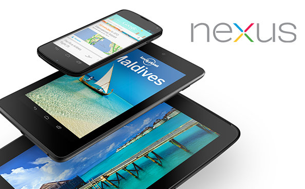 Android 4.2.2 Update Rolling Out For Google Nexus Owners