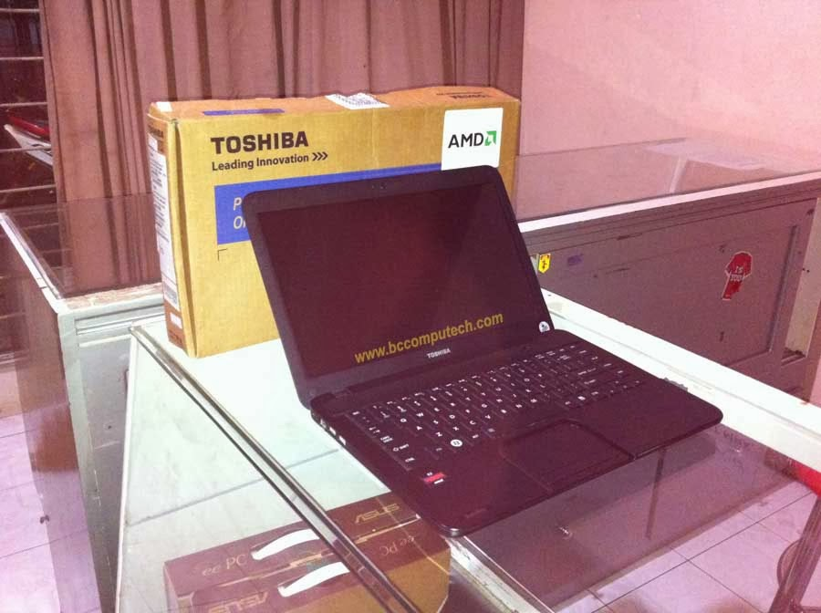 Toshiba C800