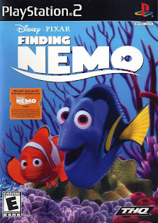 Free Download Games Finding Nemo PCSX2 ISO Untuk KOmputer Full Version ZGASPC