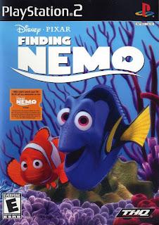 Free Download Games Finding Nemo PCSX2 ISO Untuk KOmputer Full Version ZGASPC