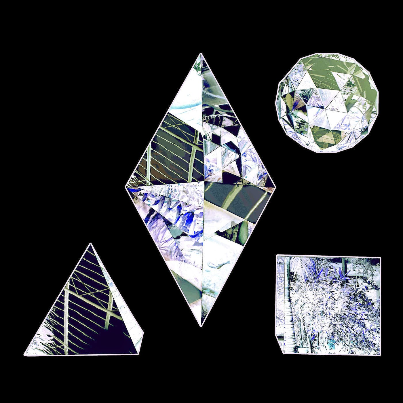 Clean Bandit & Jess Glynne - Real Love - Single Cover