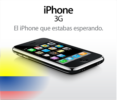 Toda la informacion de productos iPhone y iPad en Colombia