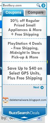 BuzzSearch Deals