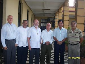 Comunidad Salesiana