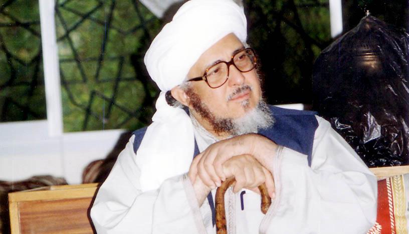 Sayyid Muhammad Al-Maliki: Disembelih, Ulama Syi'ah Menjadi Babi