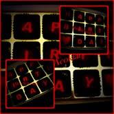 My Wording Coklat