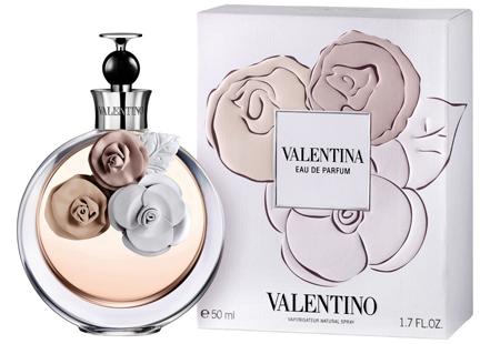 fragancia Valentino mujer