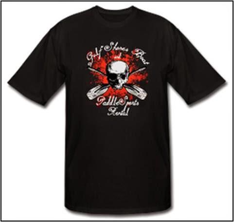 Get a T-Shirt!