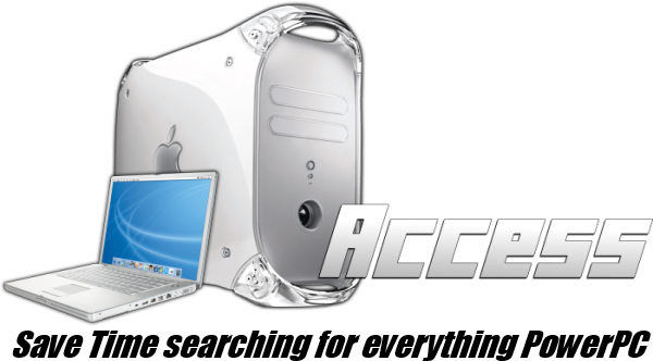 PowerPC Access