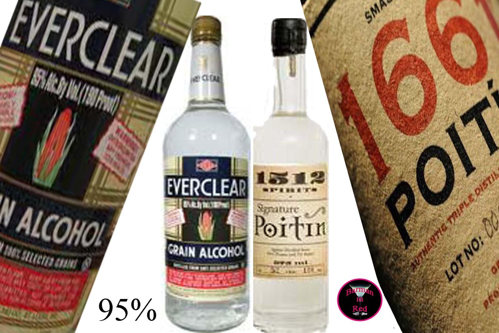 10 bebidas con mas alcohol del mundo