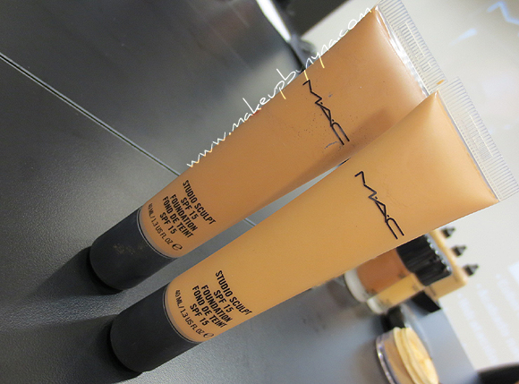 maquillaje mac para piel grasa