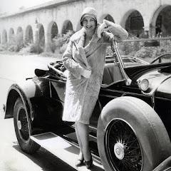 O glamour dos anos 1920